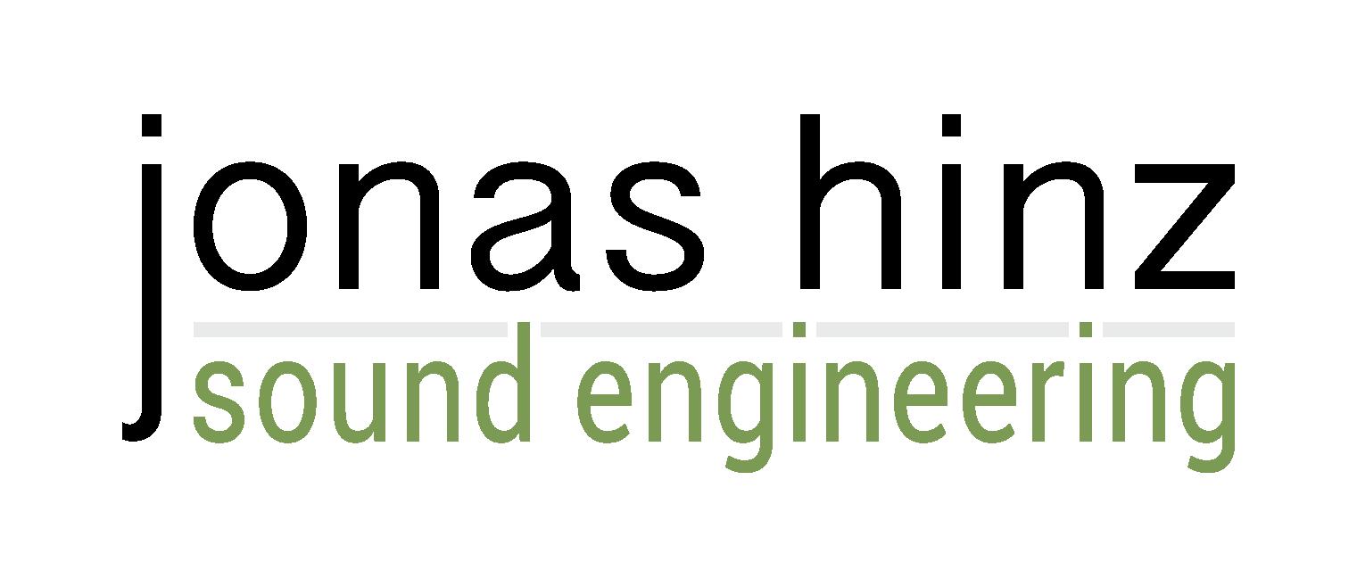 jonashinz Logo